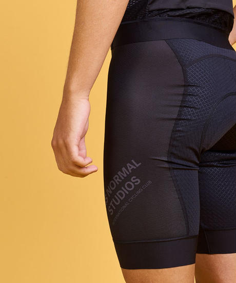 SOLITUDE MESH BIB – BLACK 2019