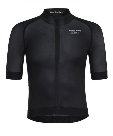 MECHANISM JERSEY - BLACK 2019