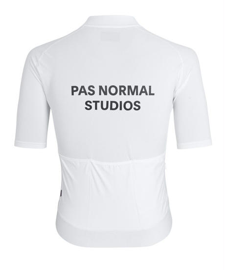 Pas Normal Studios Essential Jersey -  WHITE 2021<サイズ交換対応>