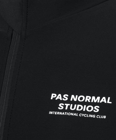 Control Long Sleeve Jersey - Black 2019