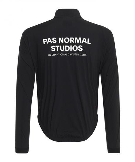 Pas Normal Studios Stow Away Jacket - Black 2020<サイズ交換対応>