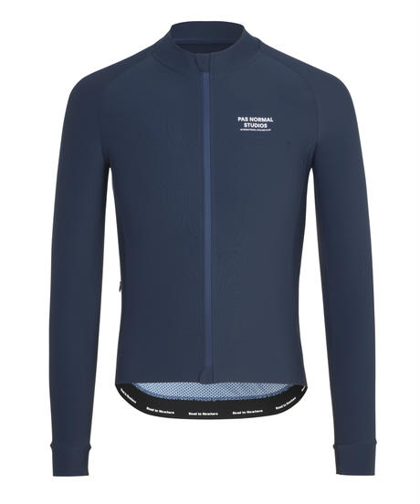 Control Long Sleeve Jersey - NAVY 2019