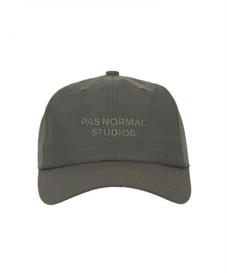 OFF-RACE CAP - OLIVE