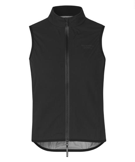 SHIELD GILET - BLACK