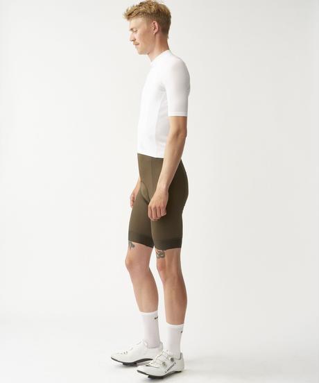 Men's Solitude Mesh Jersey — White 2021<サイズ交換対応>