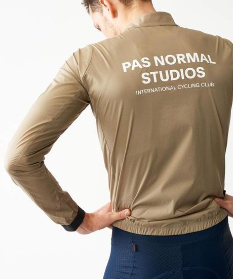 Pas Normal Studios Stow Away Jacket - Beige 2021 <サイズ交換対応>