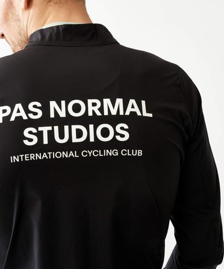 Pas Normal Studios Stow Away Jacket - Black 2021<サイズ交換対応>