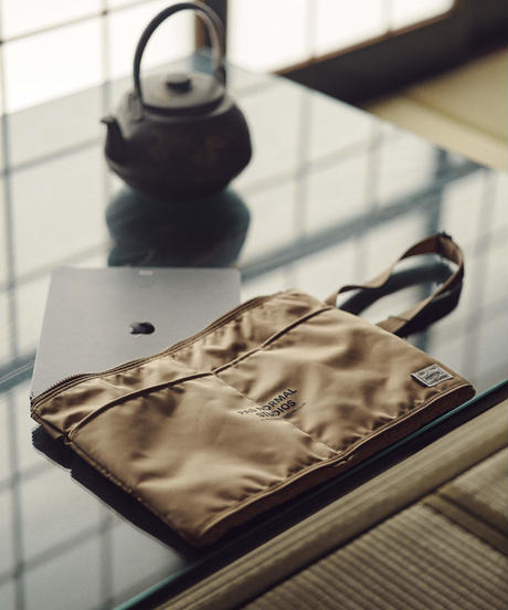 Pas Normal Studios X PORTER YOSHIDA & CO.Musette