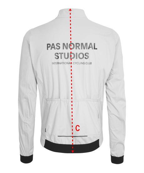 Pas Normal Studios T.K.O. STOW AWAY JACKET - PURPLE 2021<サイズ交換不可商品>