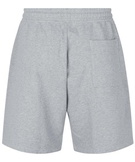 Logo Sweat Shorts — Grey 2021