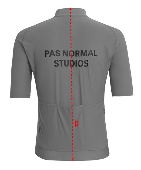 Pas Normal Studios Essential Jersey -  PURPLE 2021<サイズ交換対応>