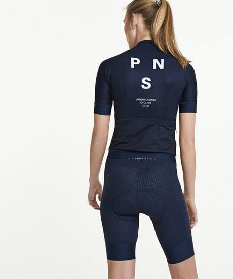 WOMEN'S MECHANISM JERSEY - NAVY 2019