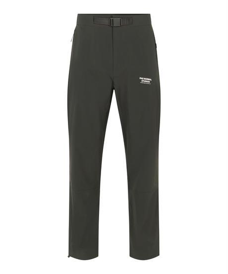 Off-Race Pants — Dark Olive 2021