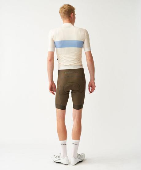 Men's Solitude Jersey — Off White Stripe 2021 <サイズ交換対応>