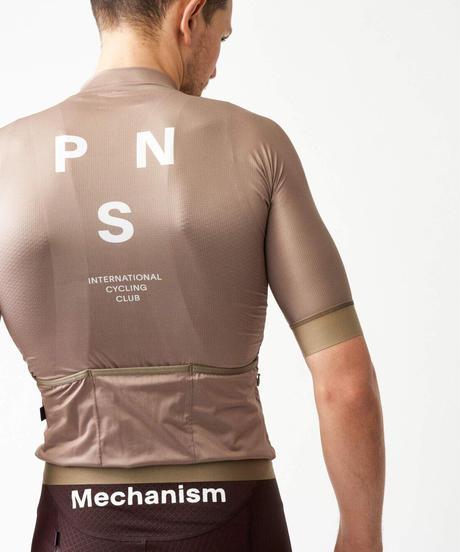 Pas Normal Studios MECHANISM JERSEY -  Beige 2021<サイズ交換対応>