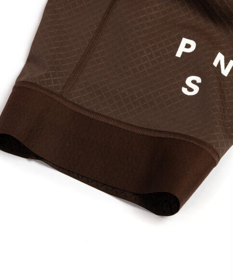 Pas Normal Studios MECHANISM BIB - Bronze 2021<サイズ交換対応>