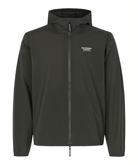 Off-Race Stow Away Jacket — Dark Olive 2021