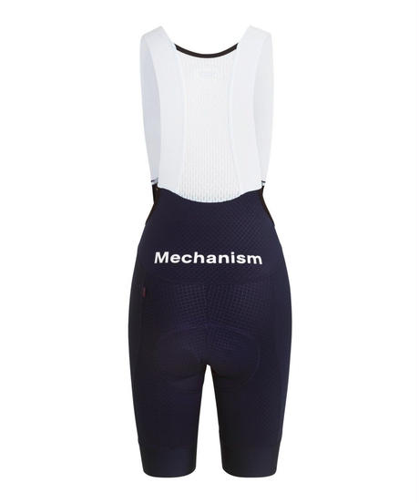 WOMEN'S MECHANISM BIB - Navy 2021<サイズ交換対応>