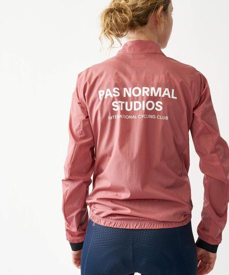 Pas Normal Studios Stow Away Jacket - Dusty Rose, 2021 <サイズ交換対応>