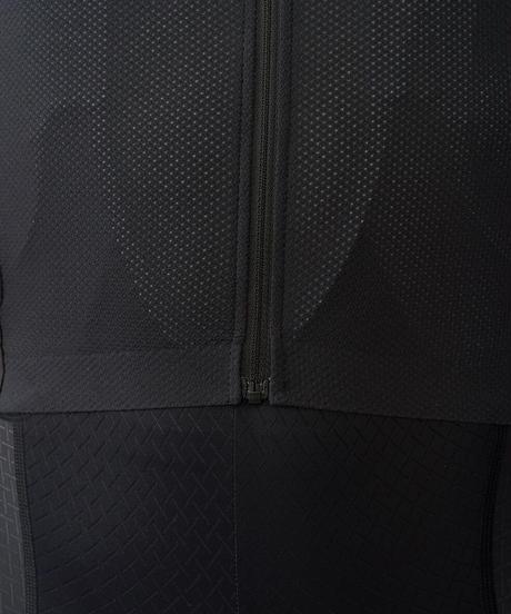 Men's Solitude Mesh Jersey — Black 2021<サイズ交換対応>