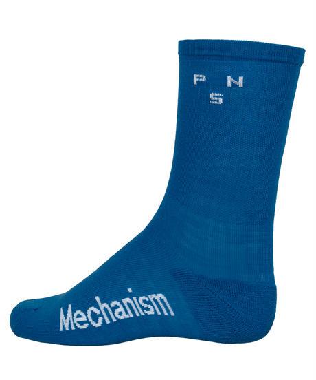 CONTROL MERINO SOCKS - Blue