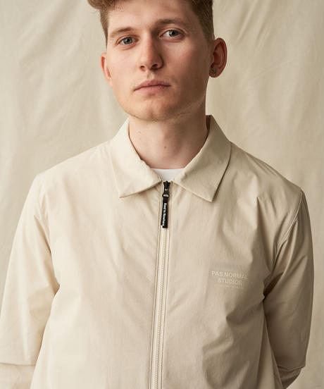 Off-Race Work Jacket — Off White 2021