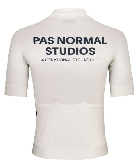 Pas Normal Studios SOLITUDE JERSEY – Off White 2020<サイズ交換対応>