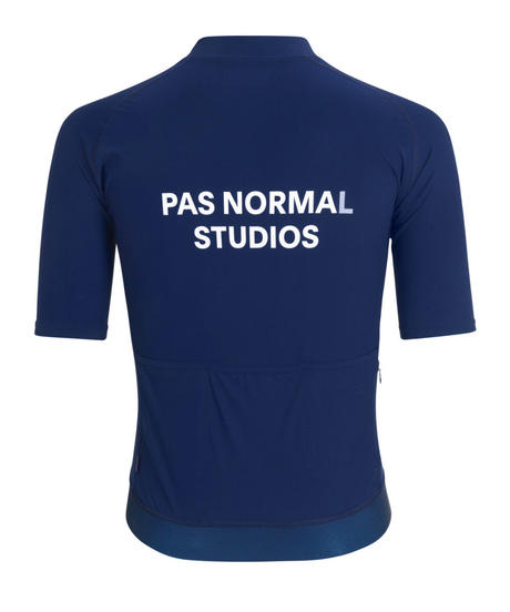 Pas Normal Studios Essential Jersey - NAVY 2021<サイズ交換対応>