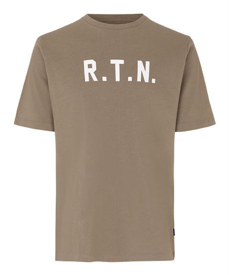Pas Normal Studios R.T.N. T-SHIRT - BEIGE半袖