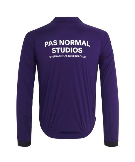 Pas Normal Studios Stow Away Jacket - Purple 2021 <サイズ交換対応>