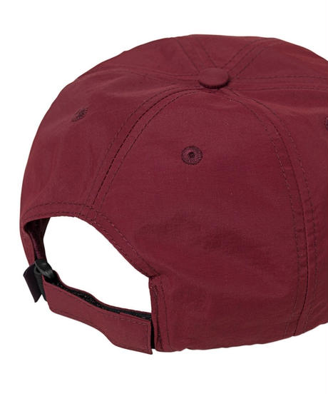 OFF-RACE CAP - DARK RED