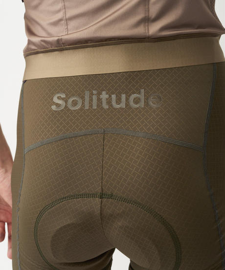 Men's Solitude Bibs — Earth 2021<サイズ交換対応>