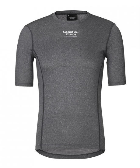 CONTROL MID SS BASE LAYER - BLACK