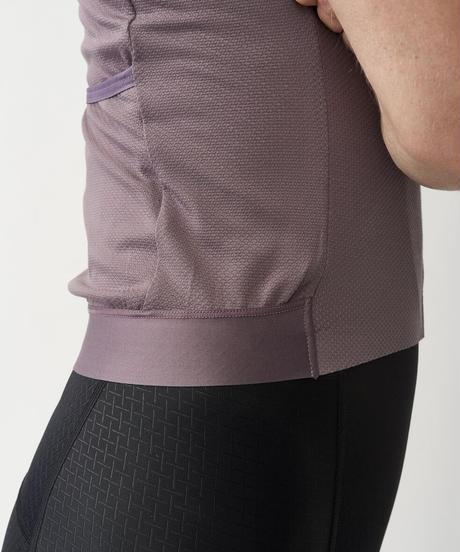 Men's Solitude Mesh Jersey — Dusty Purple 2021<サイズ交換対応>