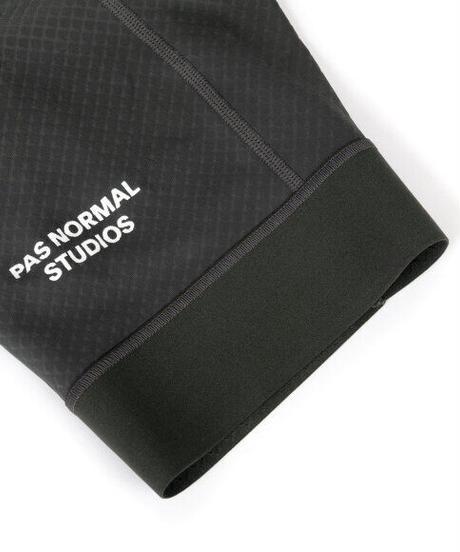 Pas Normal Studios ESSENTIAL BIB - OLIVE 2021<サイズ交換対応>