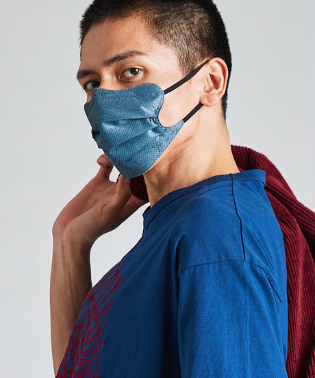 【10%OFF】D.masque cool colors 3色 30枚セット