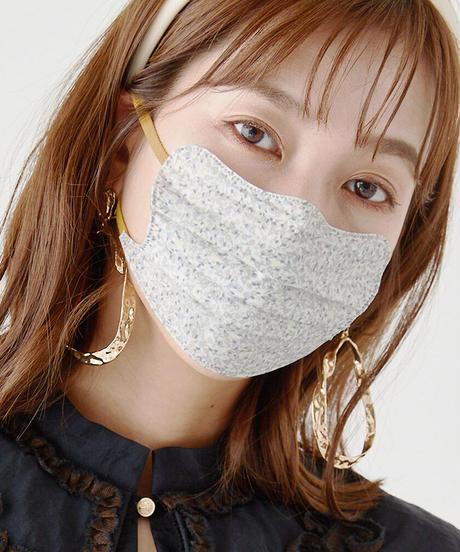 【5%OFF】D.masque フラワー3色30枚セット