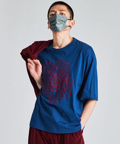 D.masque[カーボンブラック × ピアノブラック]5枚入り