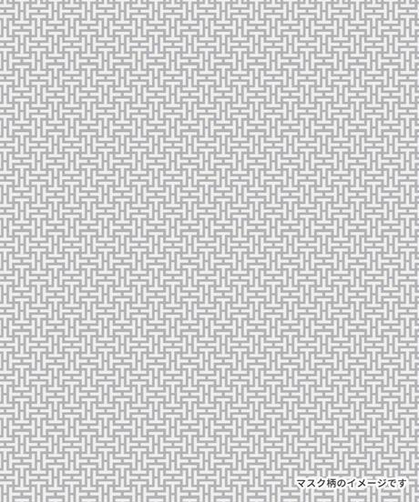 D.masque[グレー × バーガンディレッド]5枚入り