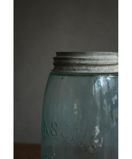 09-GO714219-06 Mason jars old-06 MASON'S PATENT NOV 30TH 1858