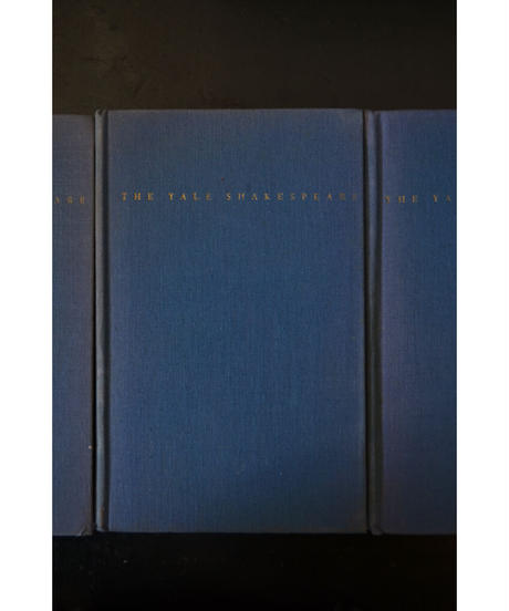 09-GO224084-1  encyclopedia 19thc - THE YALE SHAKESPEARE