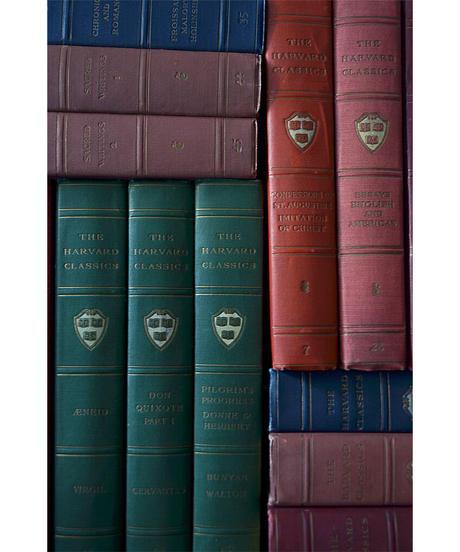 09-GO224085 book harvard classics