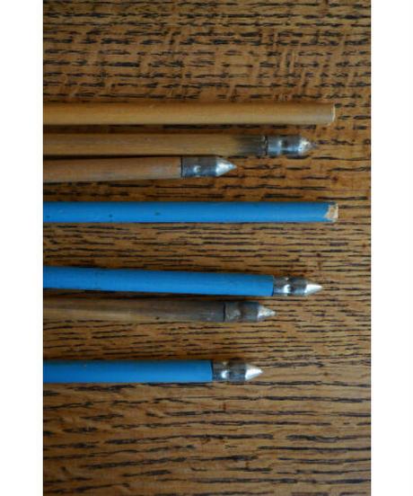 09-MT344374 Arrow wood set of 7