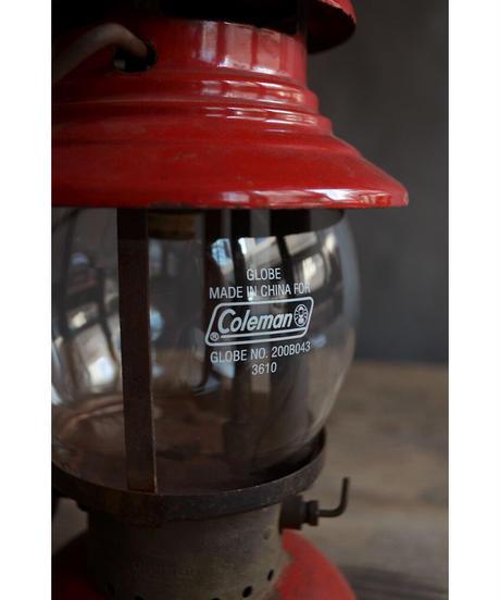09-MT344432 Coleman Lantern 200A /RED