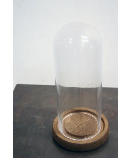09-CB531036 glass dome S/plain BS