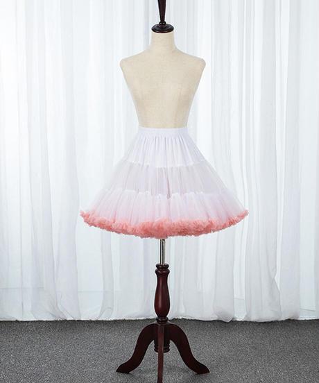 【d.Alice】キャンディーピンクパニエ