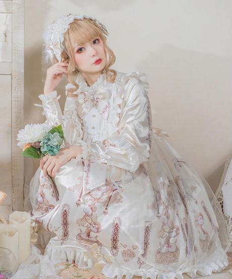 【d.Alice】小鳥OP