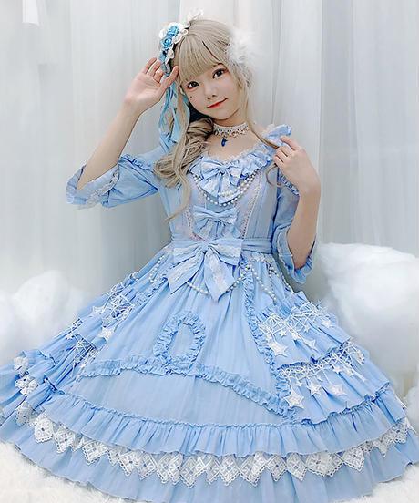 【d.Alice】流星ワンピース