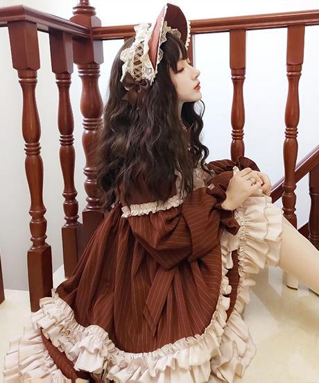 【d.Alice】クラシックラインOP