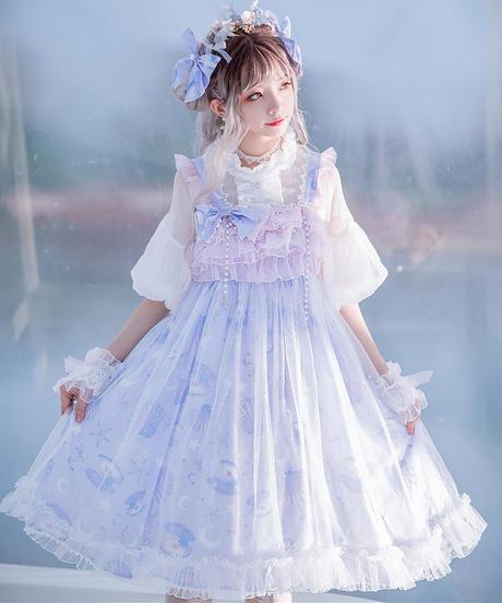 【d.Alice】シーサイドシェルJSK